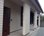 四国中央市で自然素材の家の写真