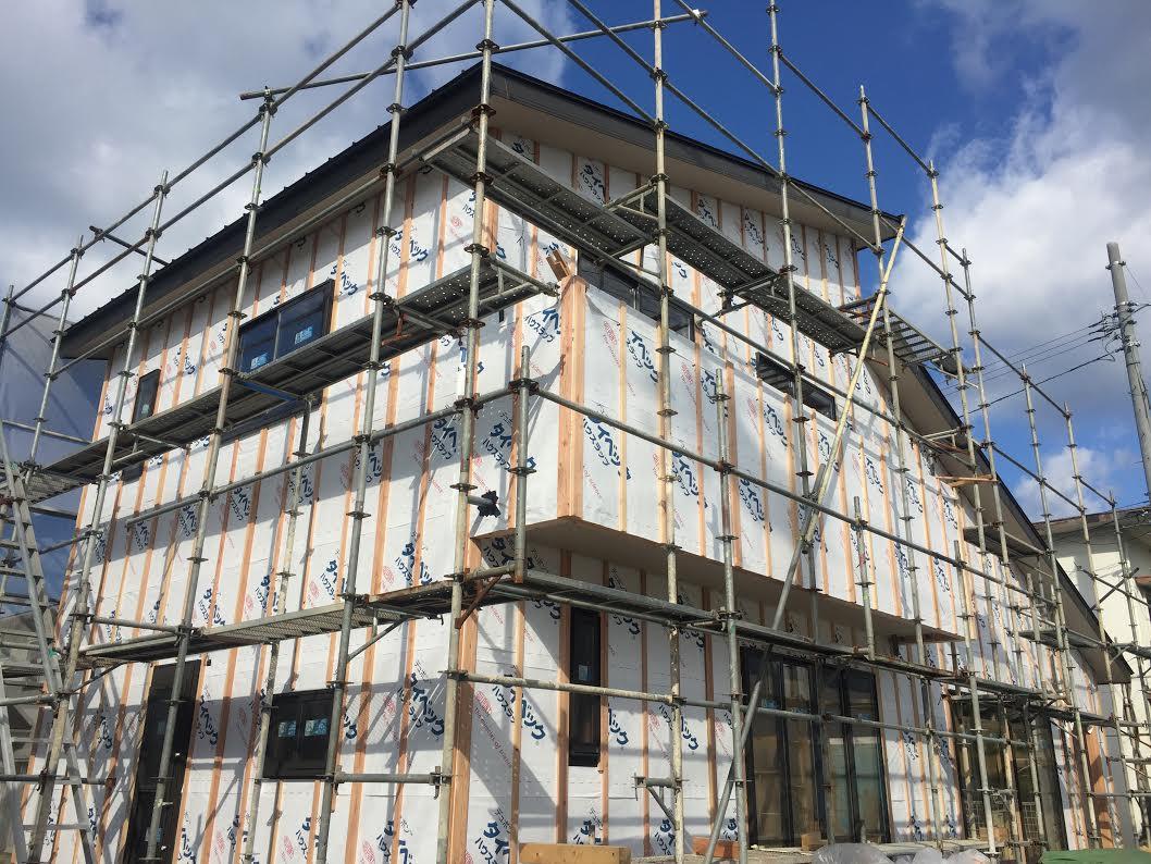 四国中央市で住宅坪単価の家写真