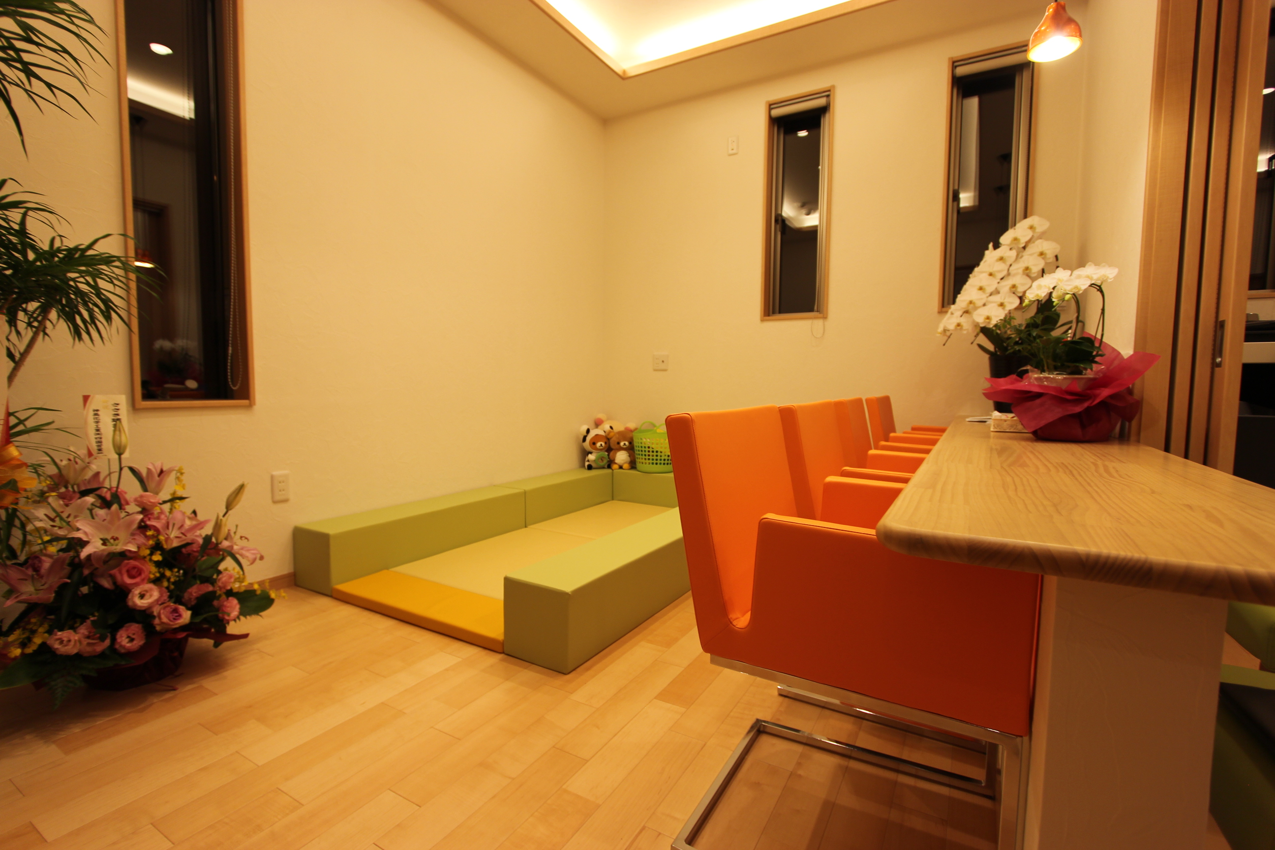 西条市で住宅購入した内装写真