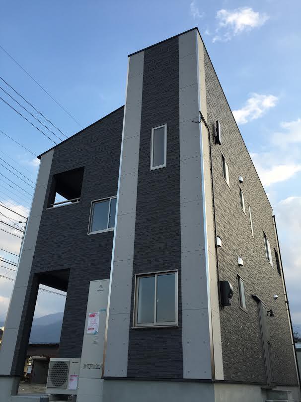新居浜市で良い工務店が建てた家写真