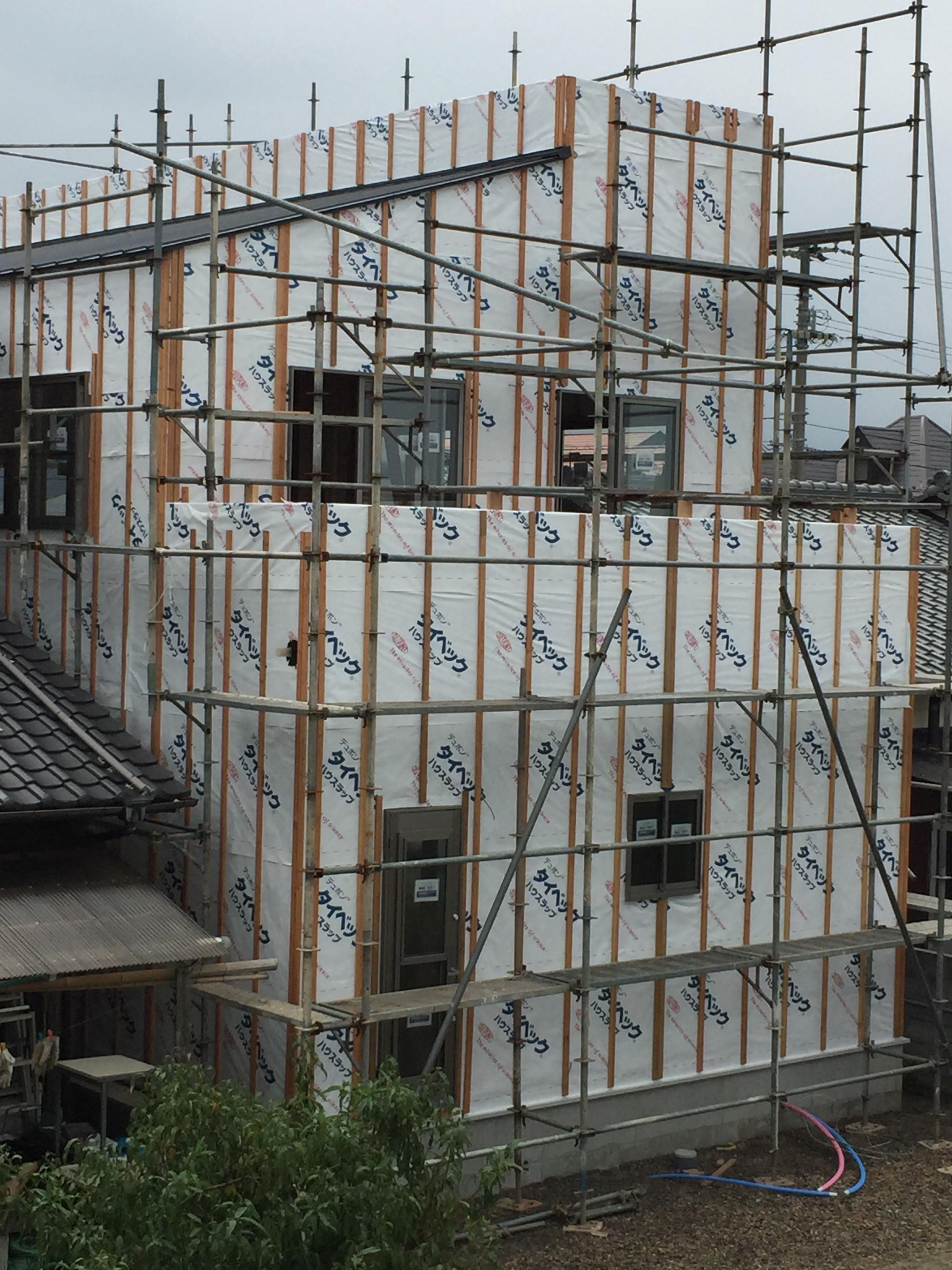 西条市で一戸建て価格の家写真