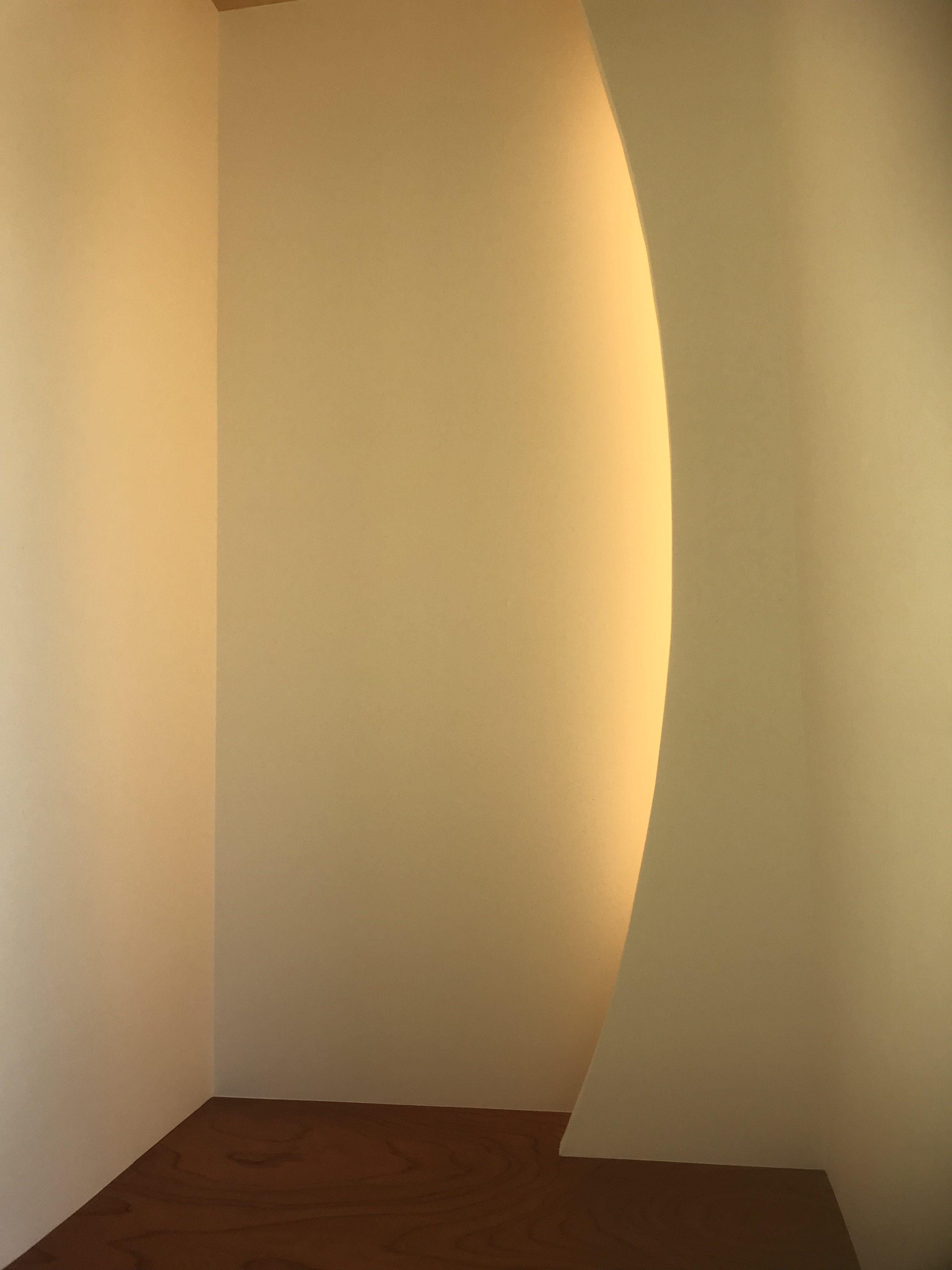 四国中央市で二階建ての家のニッチ写真