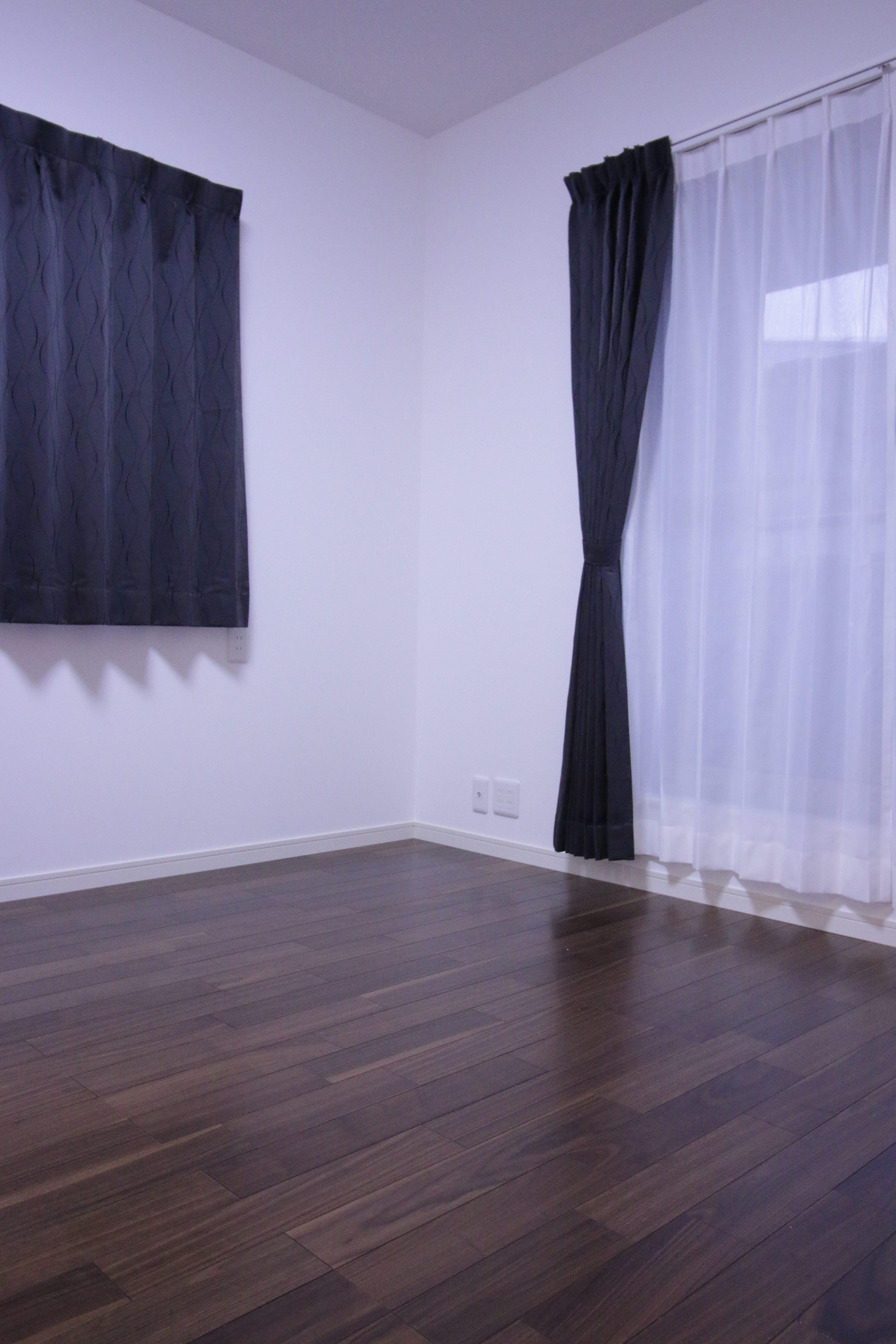 西条市でZEHの室内写真