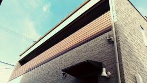 四国中央市でトイレリフォームのお家写真