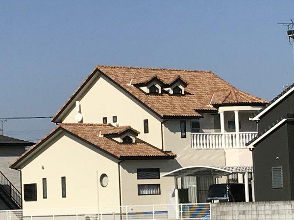 四国中央市でZEHの家写真