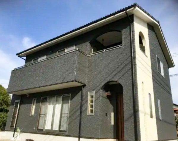 新居浜市でリフォームした家の写真