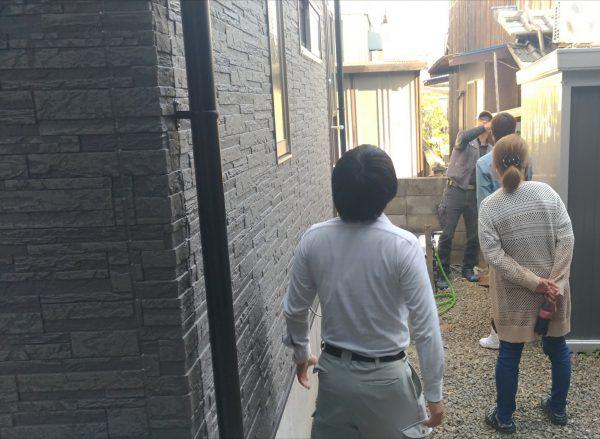 新居浜市で工務店が建てる家の写真