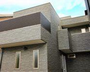 西条市でエコ住宅の写真