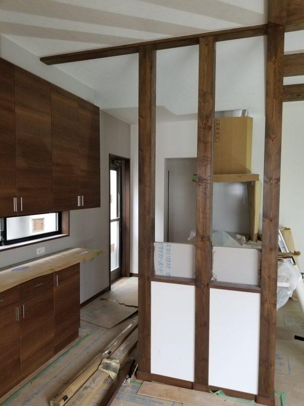 四国中央市で資金計画をした家の写真