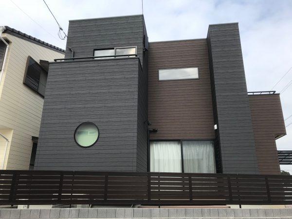 新居浜市で一軒家の写真
