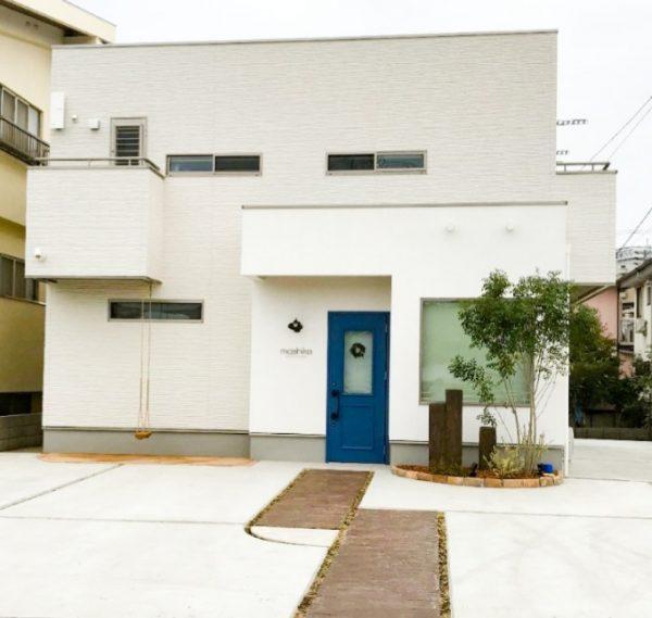 西条市で良い工務店が建てた家の写真