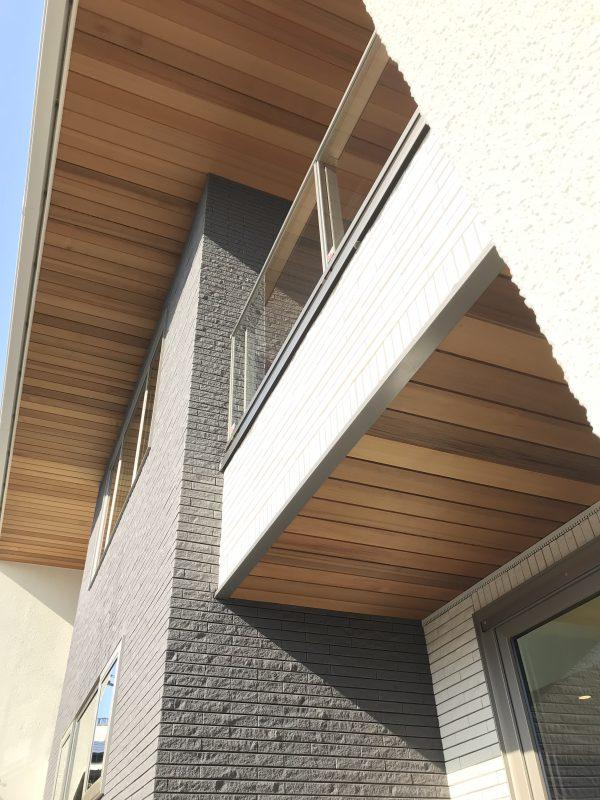 四国中央市で暖かい家の外観写真