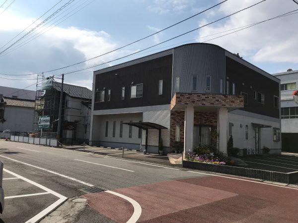 西条市でローコスト住宅の写真
