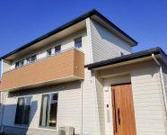 新居浜市で暖かい家の写真