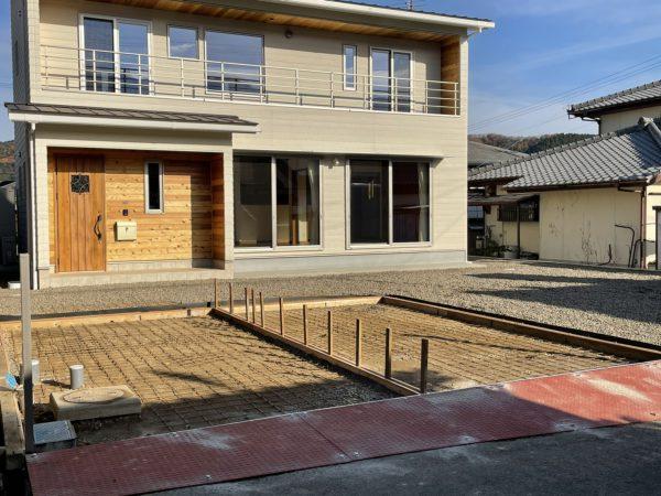 新居浜市で健康住宅の写真