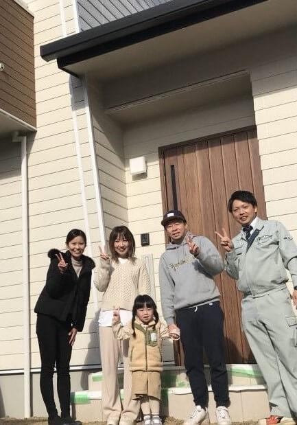 新居浜市高田 S様邸001