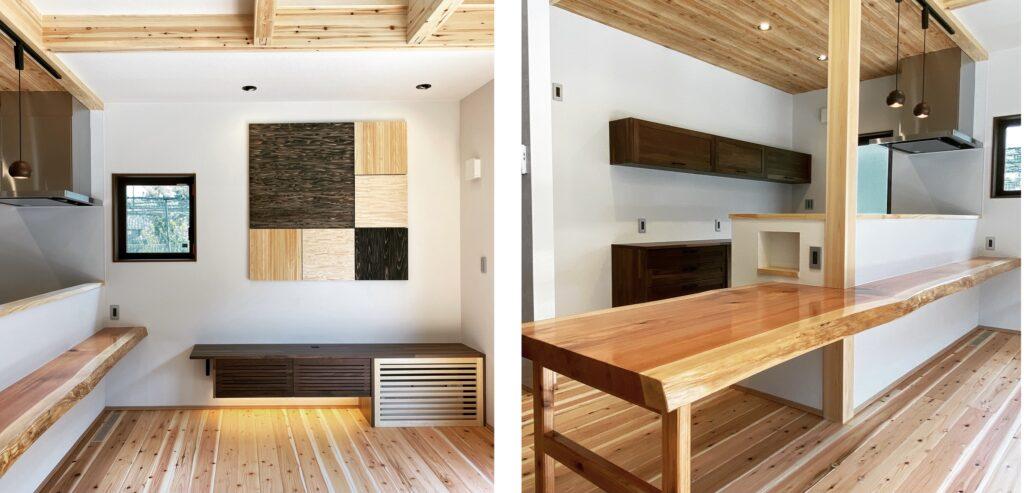 新居浜市でかっこいい家の画像